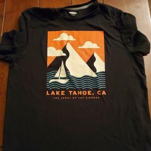 Lake Tahoe Tshirt